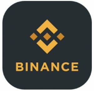 klein logo binance